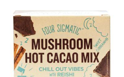 Four Sigmatic Mushroom Elixirs