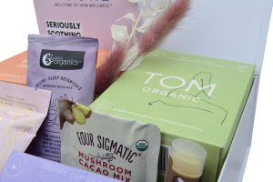 wellness subscription box