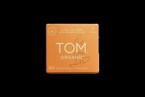 TOM Organic Liners