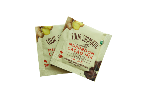 Four Sigmatic Mushroom Cacao